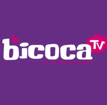 La Bicoca TV. A Motion Graphics, 3D, and Animation project by Pedro Bustamante Cayón         - 04.09.2012