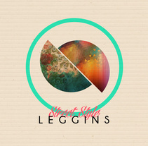 LEGGINS STREET STYLE. A Photograph, Fashion, and Graphic Design project by Diego Jzo - 05-03-2015