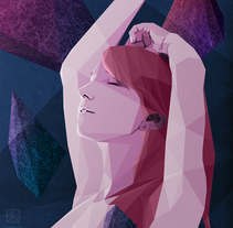WEIGHTLESS. A Design, Illustration, 3D, and Art Direction project by ANDRESZEN         - 08.03.2015