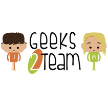 Geeks2Team. A Design project by Irene Orozco         - 09.03.2015