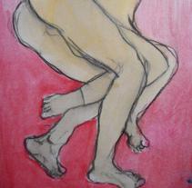 Acuarelas, dibujos y tonterías. Um projeto de Artes plásticas de Paula Harumi Honda         - 03.03.2015