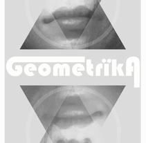 Geometrika. Um projeto de Fotografia e Design gráfico de Tomás  Ángel Jiménez          - 10.03.2015