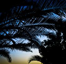Night Summer. Um projeto de Fotografia de Tomás  Ángel Jiménez          - 10.03.2015