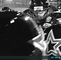 """Video Promocional del Equipo de Football """"Toros de Arganda"""". Un proyecto de Cine, vídeo, televisión y Vídeo de Carlos Cano Santos - Martes, 31 de marzo de 2015 00:00:00 +0200"""