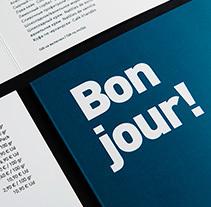 Cartas MariscCO. Um projeto de Design gráfico de estudi oh!         - 01.04.2015
