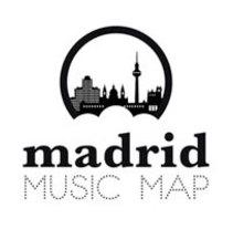 Imagen corporativa. Madrid Music Map.. Um projeto de Br, ing e Identidade e Design gráfico de María José Arce         - 04.04.2015