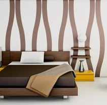 Infografia 3d Interiores. Un proyecto de 3D de Salvador Nicolás         - 05.04.2015