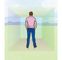 Página para TENMAG Abril 2014. A Illustration project by Ajo Galván - Apr 01 2014 12:00 AM