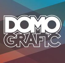DomoGrafic. Un proyecto de Diseño gráfico de Manu Soler         - 07.05.2013
