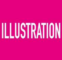ILUSTRACIONES. Um projeto de Ilustração de Yordan Azarak - 08-04-2015