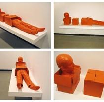 kit. Um projeto de Instalações, Artes plásticas e Escultura de juan mercado navarrete         - 16.04.2015