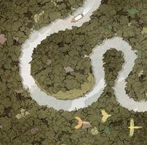 Google Doodle (The Book). Un proyecto de Diseño e Ilustración de Nader Sharaf - 19-04-2015