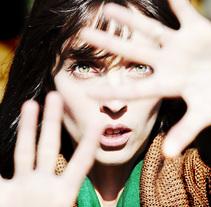 Portraits_Leticia Dolera. Um projeto de Fotografia de jordi tost - 23-04-2015
