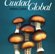 Cubiertas de Libros. Um projeto de Design, Direção de arte, Design editorial e Design gráfico de Jose Llopis         - 27.04.2011