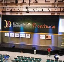 Eventos Empresariales. A Events, and Marketing project by Rojo Estrategias         - 28.04.2015