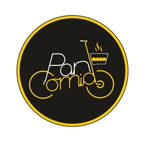 PAN COMIDO. A Design, Advertising, Br, ing, Identit, Design Management, Graphic Design, and Marketing project by Javier Antón Barroso         - 24.05.2014