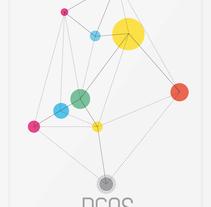 MESOSPHERE. Un proyecto de Dirección de arte, Diseño gráfico e Ilustración de mauro hernández álvarez - Viernes, 22 de mayo de 2015 00:00:00 +0200