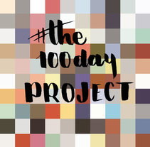 100 Days of 10 x 10 Buildings. A Illustration, Architecture, and Graphic Design project by Estudio Extramuros          - 25.05.2015