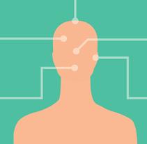 Infografía sobre la medicina en la impresión 3D para 3Dnatives.. Un proyecto de Diseño y Diseño gráfico de Ana Margarita Martinez Roa - Miércoles, 15 de julio de 2015 00:00:00 +0200