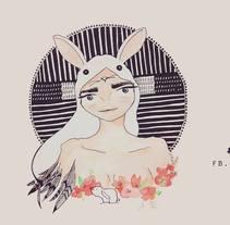 Play Boy/Girl. Um projeto de Design, Ilustração, Animação, Artesanato e Artes plásticas de Kariie Galicia         - 02.06.2015