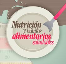 Fraschini&Heller - Nutrición - [curso]. Un proyecto de Animación, Br, ing e Identidad y Diseño editorial de Aldana Carrasco - Viernes, 12 de junio de 2015 00:00:00 +0200