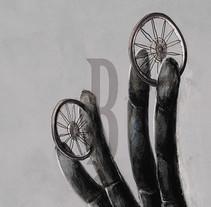 Ilustración 3. Um projeto de Ilustração e Colagem de Rubén C. Martín - 15-06-2015