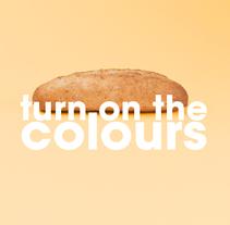 Enciende los colores. Un proyecto de Fotografía y Dirección de arte de Álvaro Espinosa         - 21.06.2015