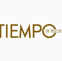 Tiempo de Relojes. A Interactive Design project by Adolfo Hernán Martínez - 21-09-2014