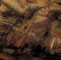 Album de Zoología / Homenaje a José Emilio Pacheco. Un proyecto de Ilustración, Diseño editorial y Bellas Artes de Charlie Ramirez - 26-06-2015