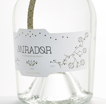 Mirador. A Design, Illustration, Art Direction, and Packaging project by el abrelatas  - Jul 16 2015 12:00 AM