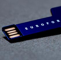 Fotografías conceptuales para la web de Euroforum España.. Un proyecto de Fotografía de Antonio Carralón López - 19-02-2015