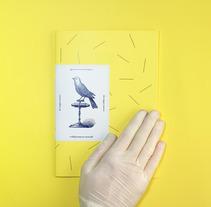 Glosario Terminológico - Zine. Um projeto de Fotografia, Design editorial e Design gráfico de Erques Torres         - 19.01.2015
