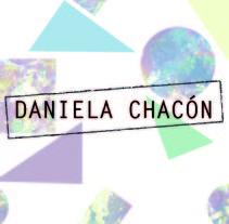 Patterns. Un proyecto de Diseño, Ilustración, Diseño de personajes, Diseño gráfico y Comic de Daniela Chacon         - 30.04.2015