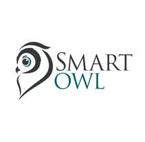 Smart Owl Logo. Um projeto de Direção de arte de Garrote Carlos         - 01.09.2015