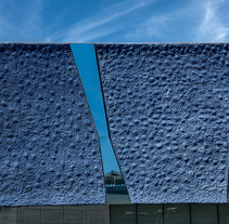 Architecture Photography - Museu Blau (Barcelona). A Photograph, and Architecture project by Karolina  Moon - 13-09-2015