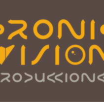 Imagen Corporativa |   Dronie Vision  |. A Br, ing, Identit, and Design project by Demian  Abrayas - Sep 15 2015 12:00 AM