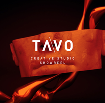 TAVO STUDIO SHOWREEL 2013. A 3D, Animation, Art Direction, and Motion Graphics project by TAVO  - 09.22.2015
