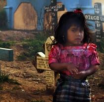 Intervida - Guatemala y Nicaragua. A Photograph project by Alba de la Asunción - 21-09-2015