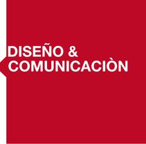 Diseño & Comunicación. Un proyecto de Diseño de Walter Croco         - 24.09.2015