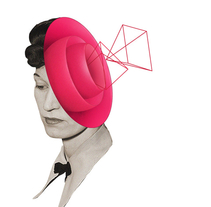 Heads. Um projeto de Design, Artes plásticas, Design gráfico e Colagem de Marcos Martínez         - 27.09.2015