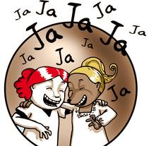 cómics. A Comic project by María José Mosquera Beceiro         - 27.09.2015