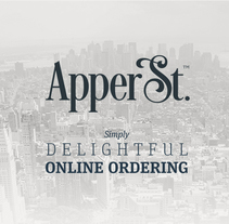 Apperstreet | Web. A UI / UX, and Web Design project by walrus.  - Sep 28 2015 12:00 AM