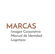 Marcas - Imagen Corporativa. A Design, Br, ing, Identit, and Creative Consulting project by Marta Tarrés Chamorro         - 30.09.2015