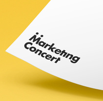 Marketing Concert . A Br, ing&Identit project by estudi oh!  - 10.06.2015