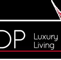 Logotipo Kodyprho . Um projeto de Br, ing e Identidade, Design gráfico e Web design de Esther Herrero Carbonell         - 30.09.2015