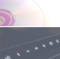 Edición de VIDEO. Um projeto de Design e Cinema, Vídeo e TV de reflejomedia         - 14.10.2015