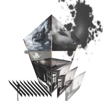 Sueños. A Design&Illustration project by Mª Concepción Tomás Rivera         - 19.10.2015