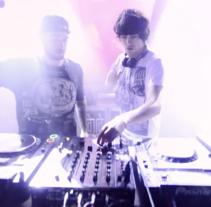 Postproducción del TIMESET de DJ KOUT. Um projeto de Pós-produção de Aleix Asla Prunera         - 14.12.2013