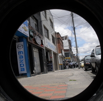 Siete de agosto Fotografia. Un proyecto de Fotografía de JDaniel Pardo Molano - 25-10-2015