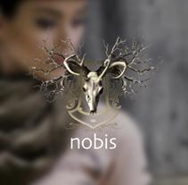 Nobis Ca. Rebajas. Um projeto de Design de Marco Molina         - 30.04.2012